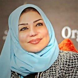 Salwa Al-Sharqawi