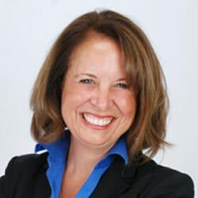 Karen Cvitkovich, President of Mosaic Global Solutions